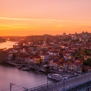 Real Estate Projects Sell Out under Portugal's Golden Visa