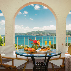 Mount Cinnamon Voted Best Caribbean Resort