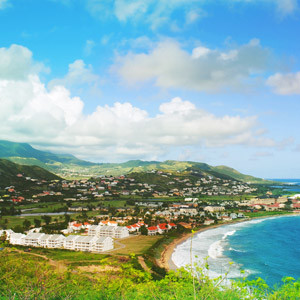 St. Kitts And Nevis Decreases Government Fees