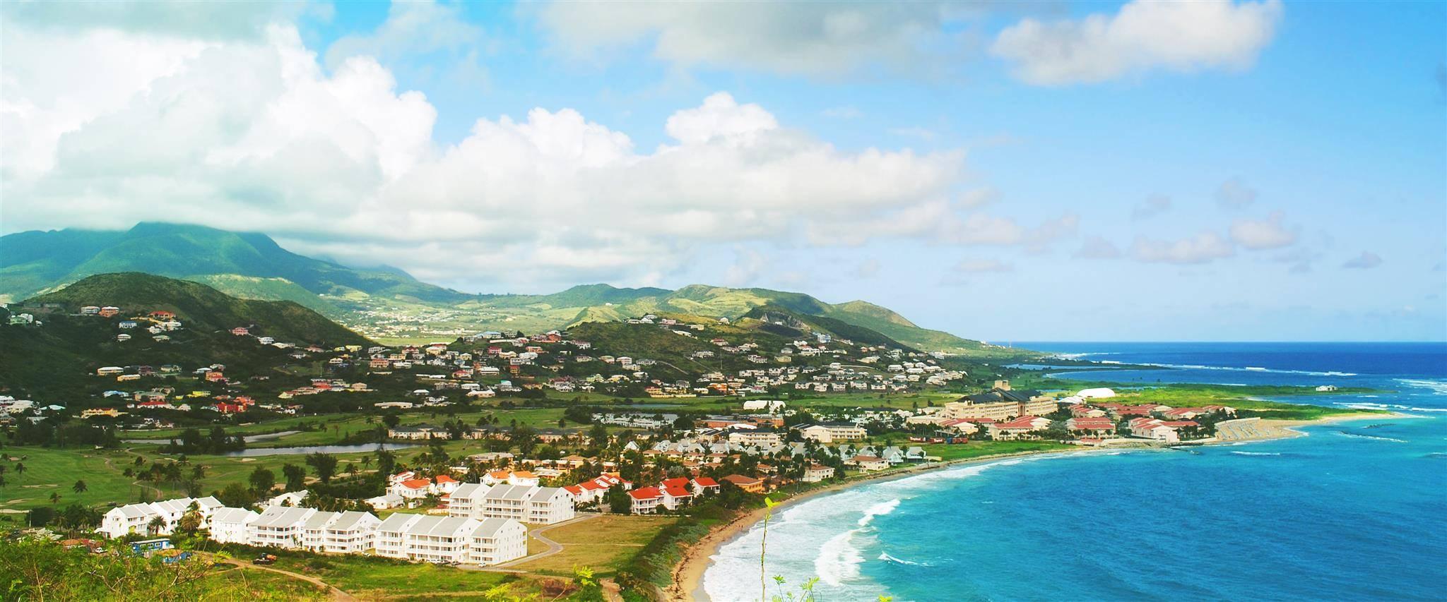 Resultado de imagen para St. Kitts