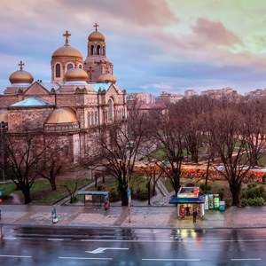 Bulgarian program with increased fees as of May 1, 2018