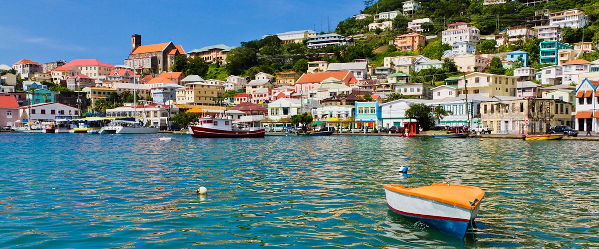 Grenada Gains More Worldwide Recognition