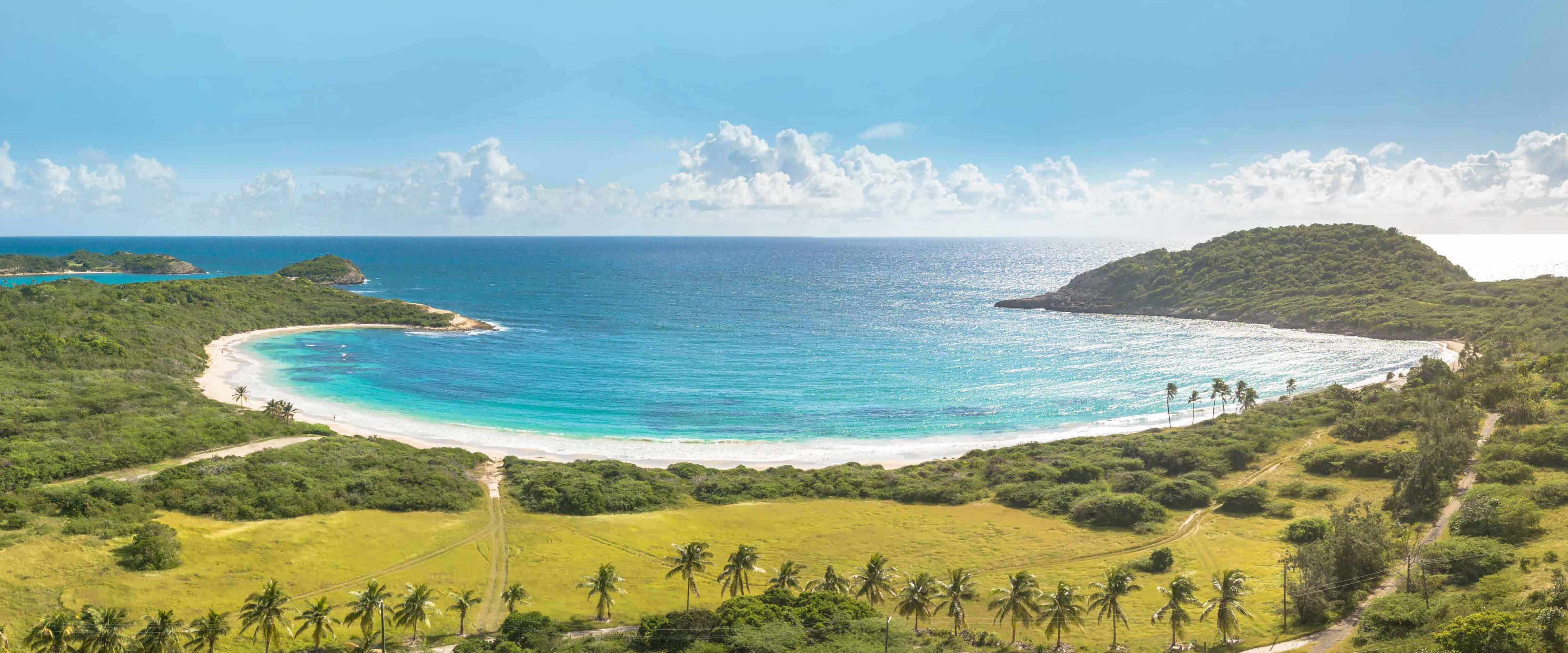 Antigua's Newest Project: Rosewood Half Moon Bay