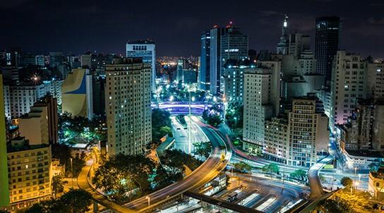 World Economic Forum Latin America