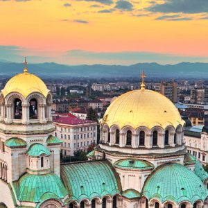 Bulgaria Attracts Global Attention