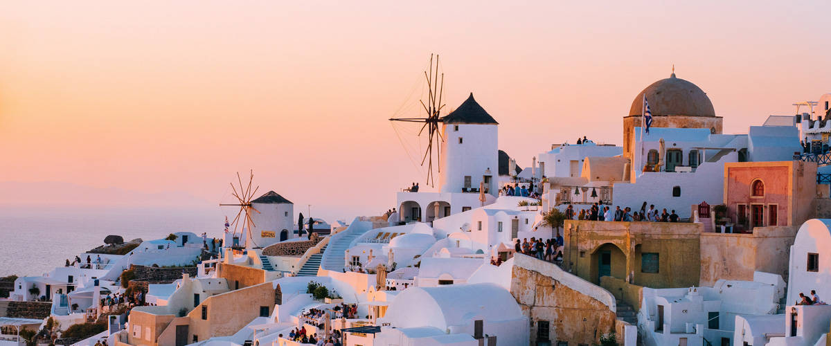 Greece Catches the Golden Visa Fever