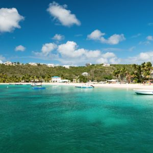 Arton and Latitude sign a MOU with the Government of Anguilla