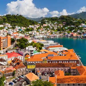 Grenada Reinforces their CIP