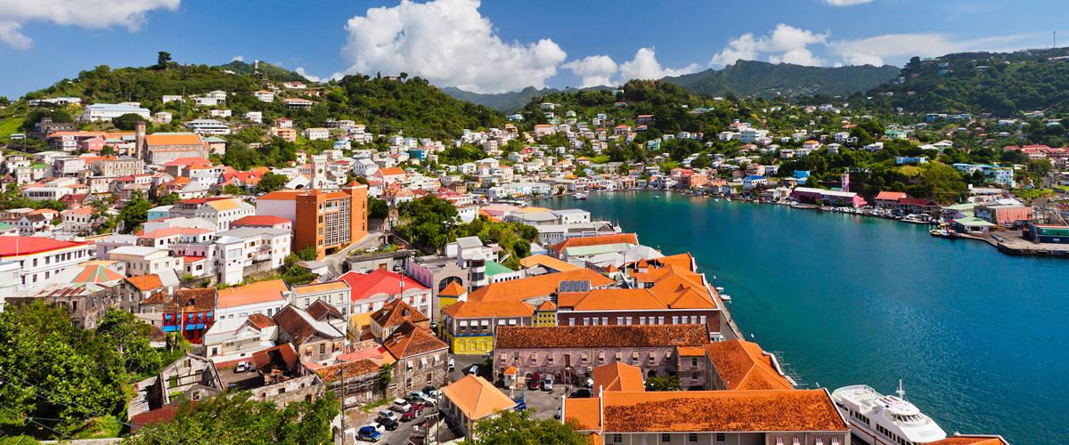 Grenada Reinforces their CIP