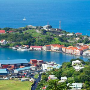 Grenada Impresses with More Progress
