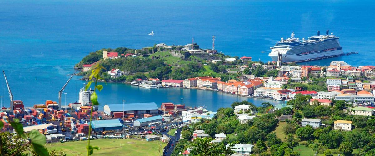 Grenada Impresses with More Progress