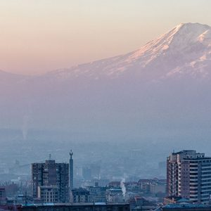Yerevan To Host The Next Global Citizen Forum