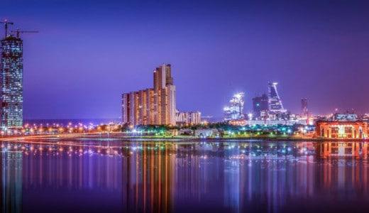 Cityscape Jeddah 2019