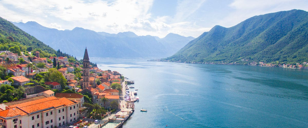 Arton appointed Authorized Partner for Montenegro CIP