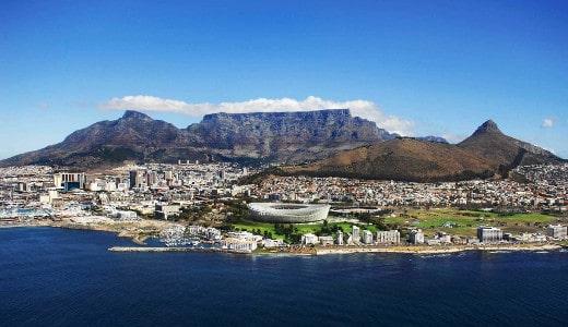 YPO Edge Cape Town