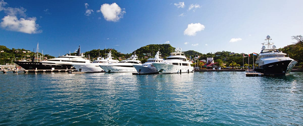 Grenada Releases New Program Enhancements