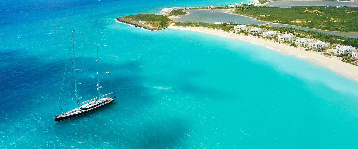 Anguilla Launches Not One, But Two Residency-by-Investment Programs