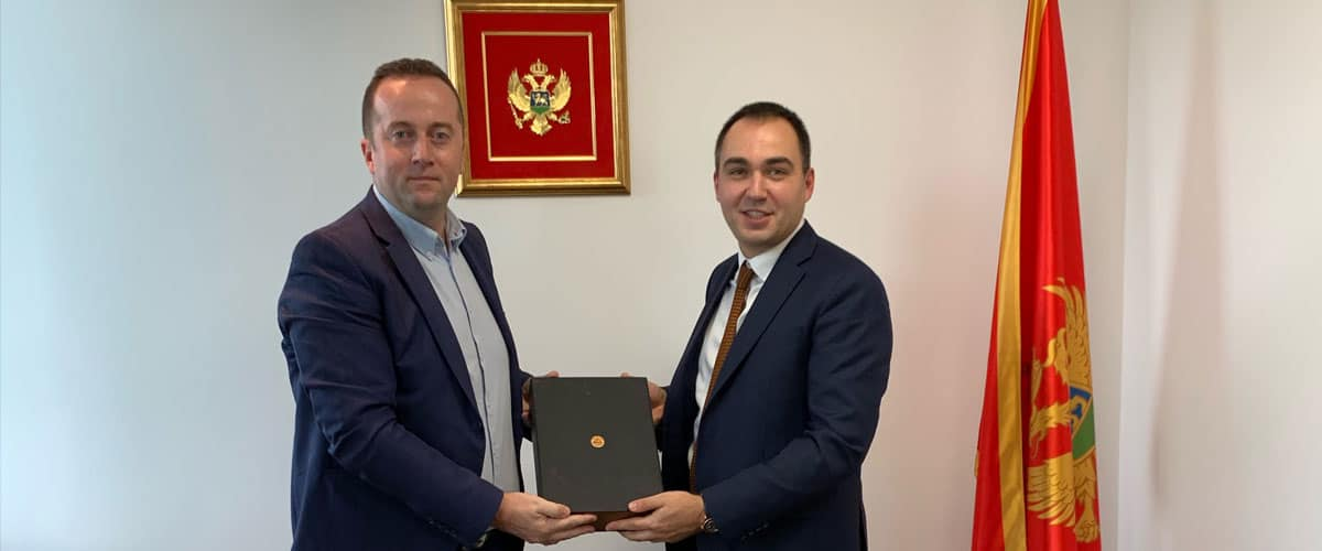 Arton Capital first to submit application for Montenegro's CIP