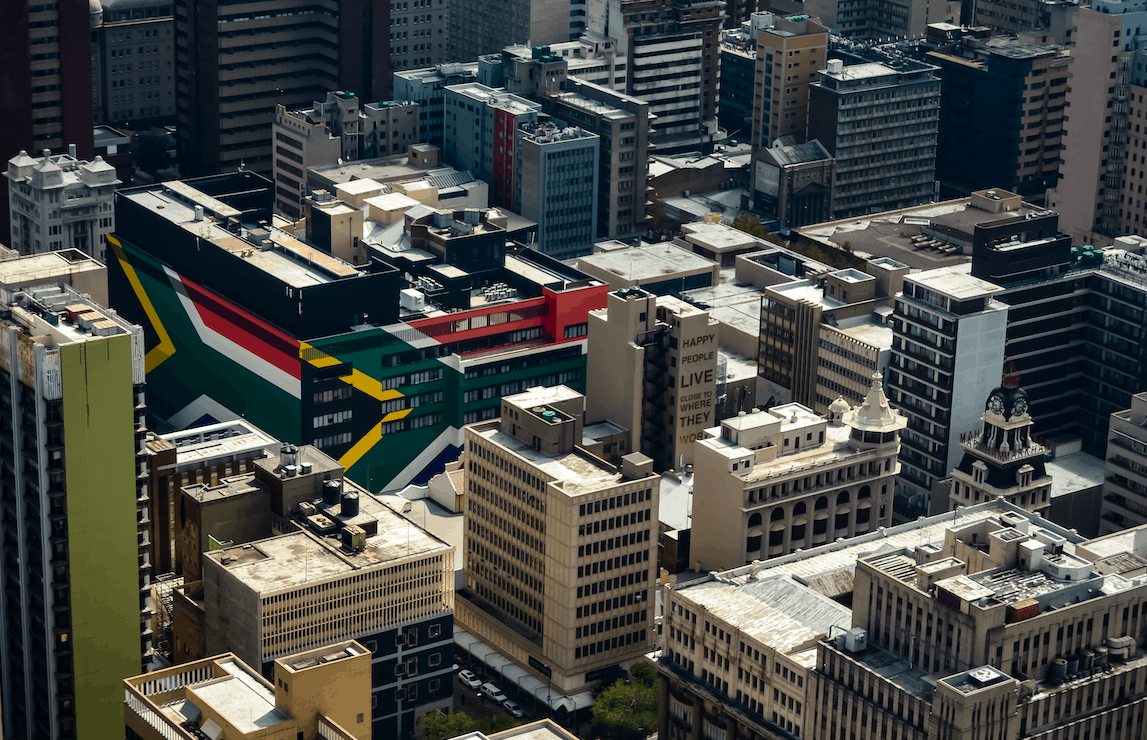 Global Citizen Series – South Africa