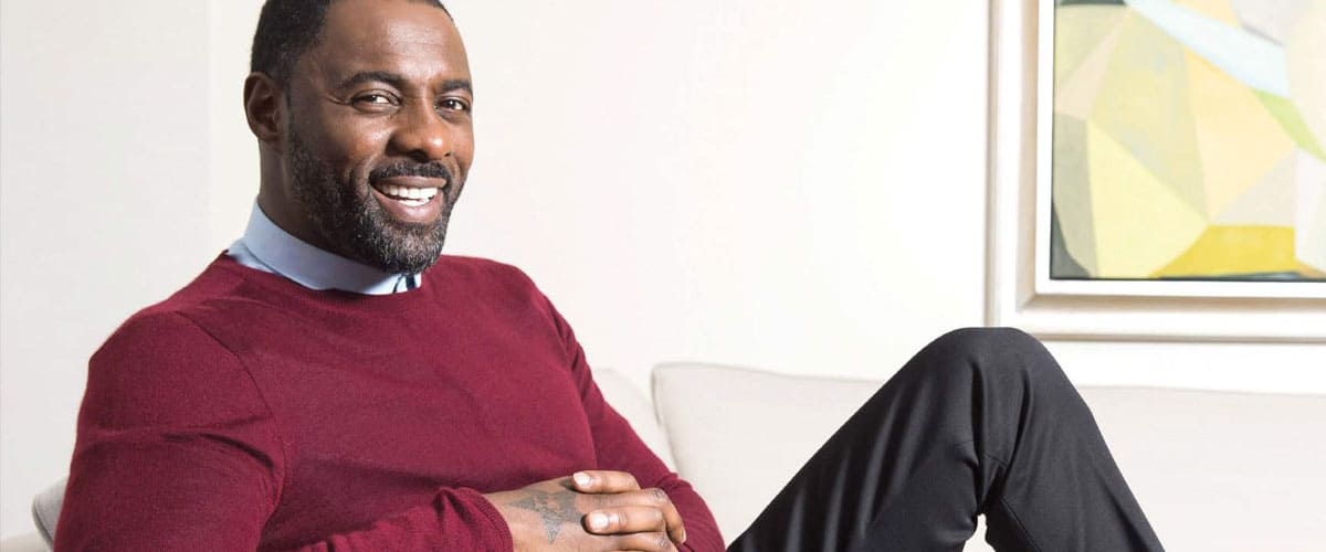 Idris Elba Obtains Citizenship of Sierra Leone