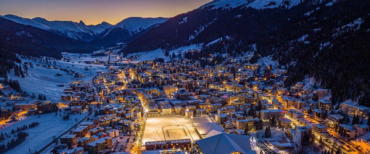 Arton Participates at Beyond Boundaries in Davos