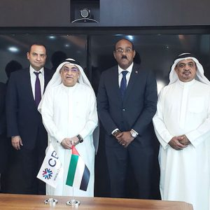 Antigua and Barbuda Opens Economic Office in Dubai