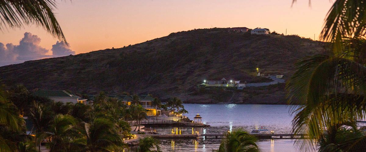 Antigua Streamlines its Program