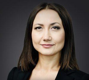 Jane Oseeva