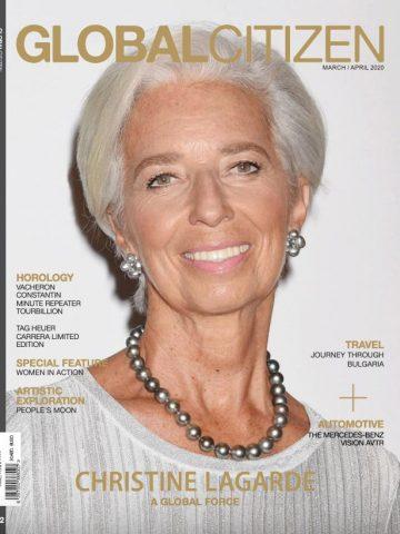 Global Citizen Magazine ISSUE 52