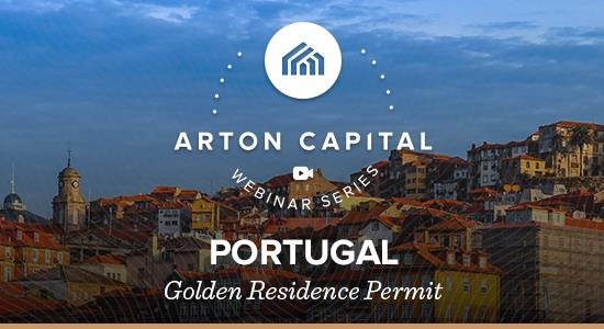 Portugal Golden Residence and Citizenship