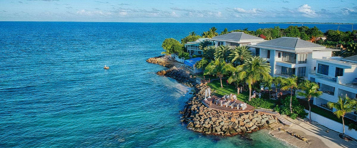 Antigua Launches Attractive New Investment Option