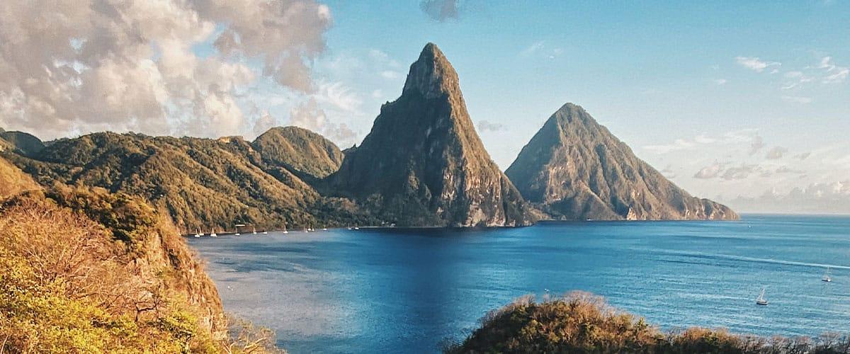 Saint Lucia Launches New Covid-19 Relief Bond