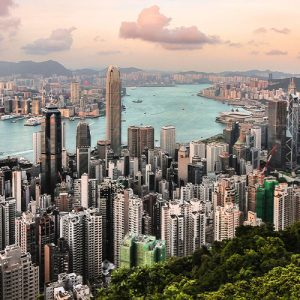 Arton Strengthens Presence in Hong Kong