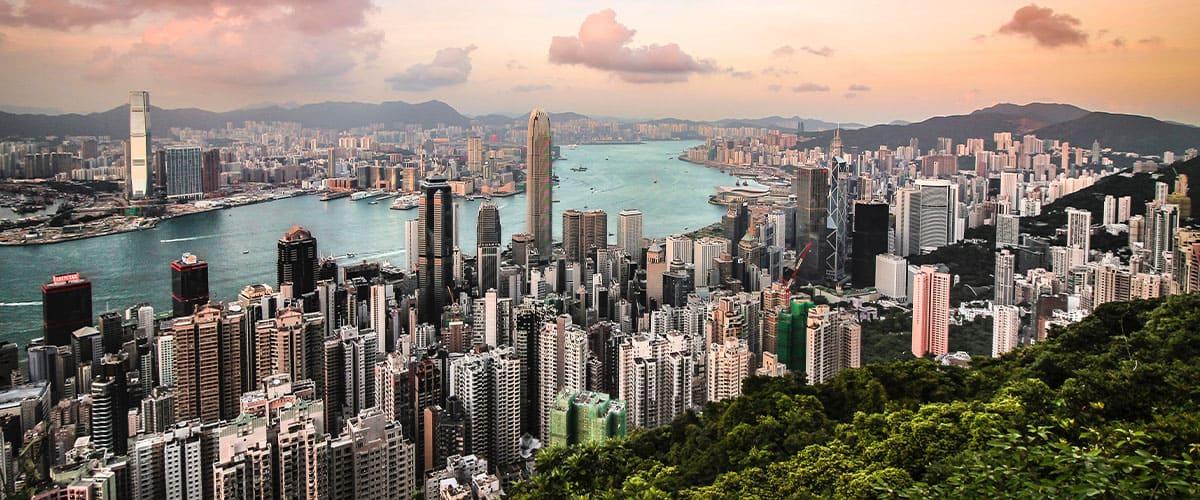 Arton Strengthens Presence in Hong Kong