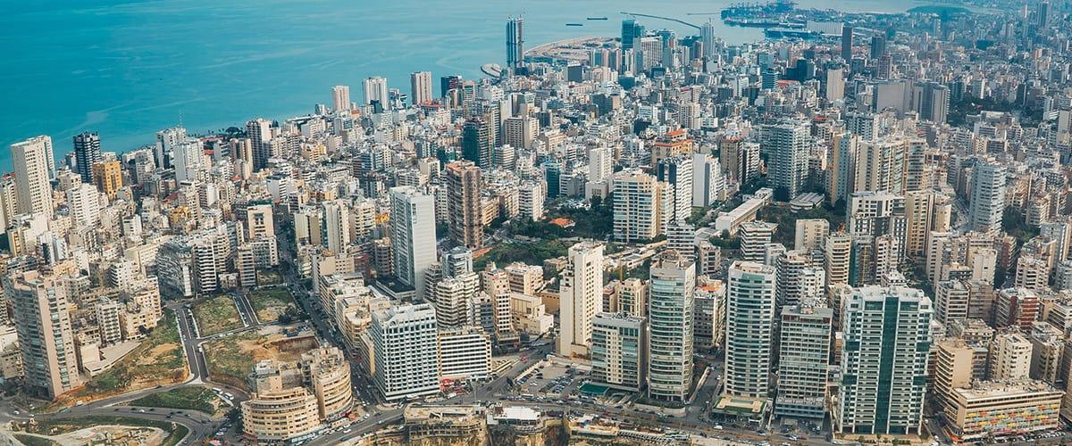 Arton Launches New Relief Initiative For Lebanon