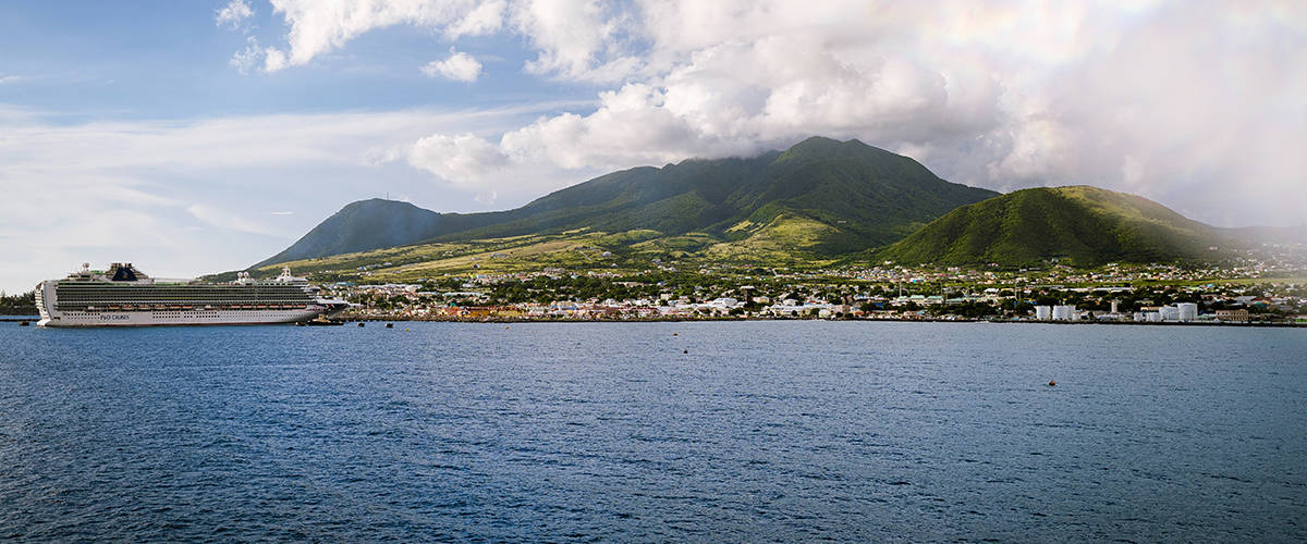 St. Kitts and Nevis Goes Under Partial Lockdown